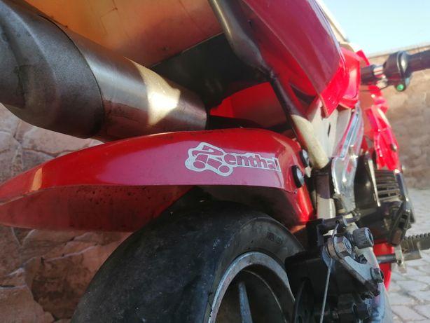 Moto Yamaha Racing