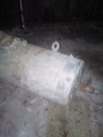 Стартер генератор