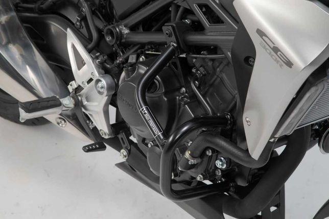 SW-MOTECH Crash Bar Honda CB300R (SBL.01.906.10000/B)