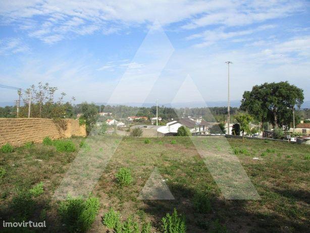 Terreno no centro de Barrô