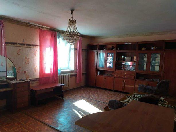 Продам дом в селе Молодежное. 91 кв.м. Гараж, сад, рядом школа.