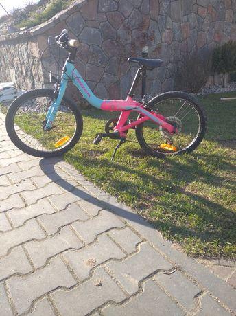 Rower dziecięcy ORBEA GROW 2.  20cali.