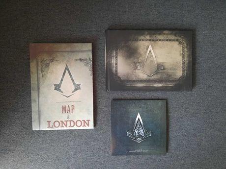Zestaw gadżetów Assassin's Creed Syndicate