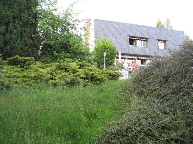 Villa D` Azure – расположена на юге Франции