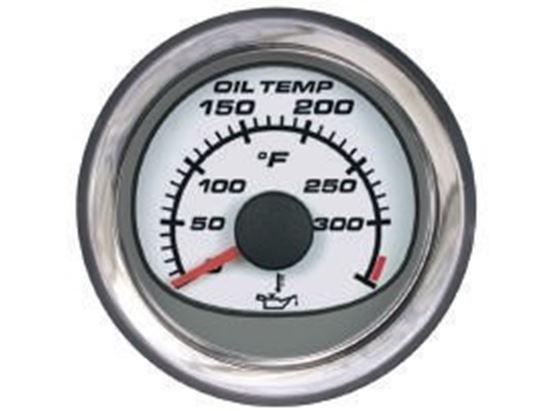 Wskaźnik Temperatury Oleju Mercury Do Łodzi Jachtu Motorówki