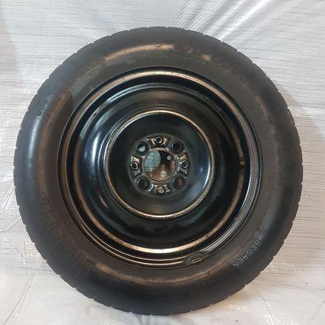 """Koło dojazdowe zapas 4x98 15"""" Fiat Alfa Lancia"""