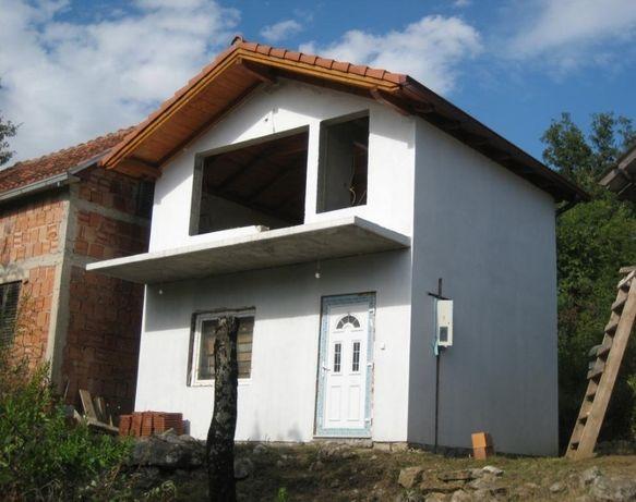 Дом в Черногории. 1,5 км от моря