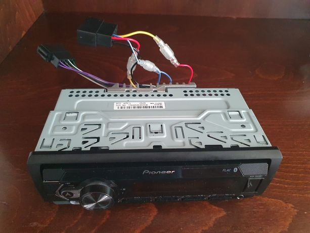 Radio Pioneer MVH-S320BT
