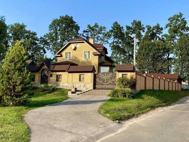 Иванковичи - дом 185м.кв  16 соток