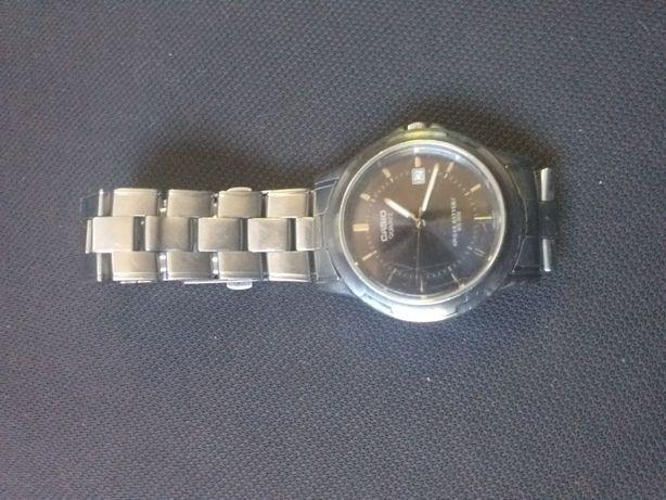 Часы Casio MTP-1219
