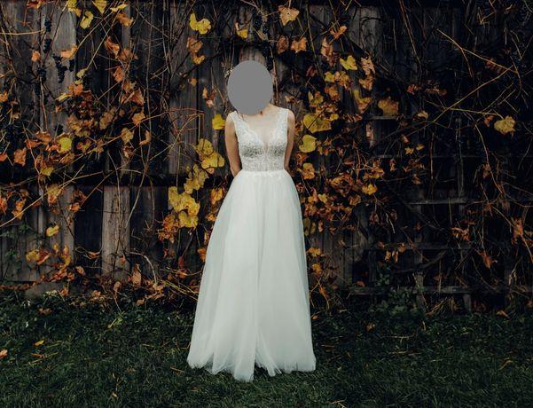 Suknia ślubna Sabe 36
