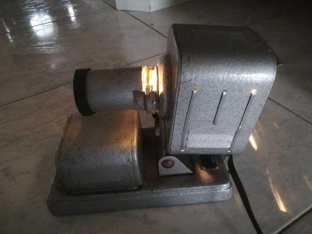 projektor lata 60 antyk prl