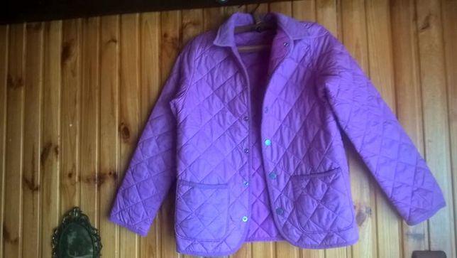 Курточка на девочку Benetton на рост 152