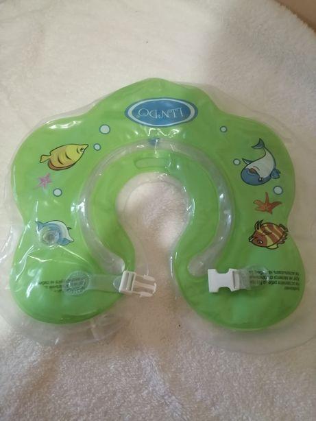 Круг для купання немовлят