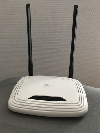 Router wifi TP Link TL-WR841N