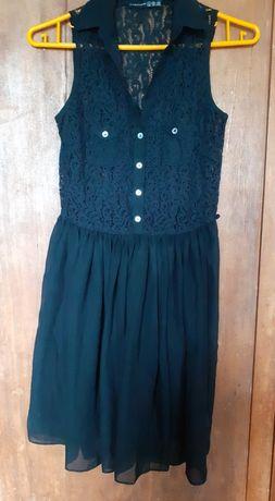 Туника, платье 34 р.