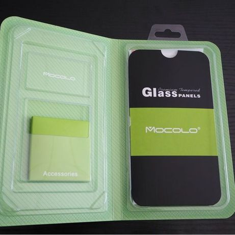 Защитное стекло Mocolo для Lenovo ZUK Z2 Pro VIBE P1 P2 A6000 S960