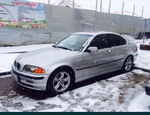 BMW E46.Обмен, продажа