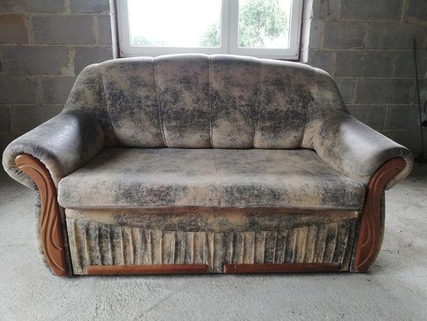 Sofa 2-osobowa