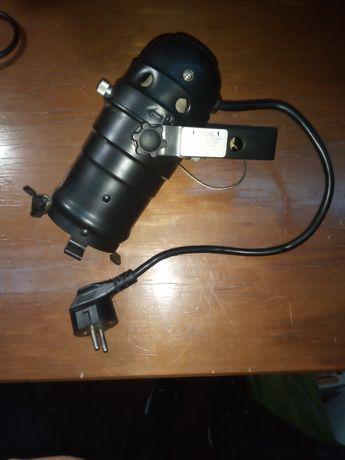 Projector de luz interior