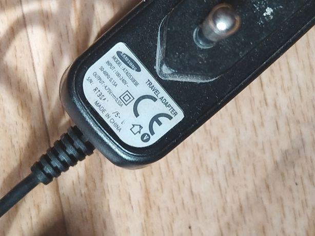 Samsung зарядка для телефона