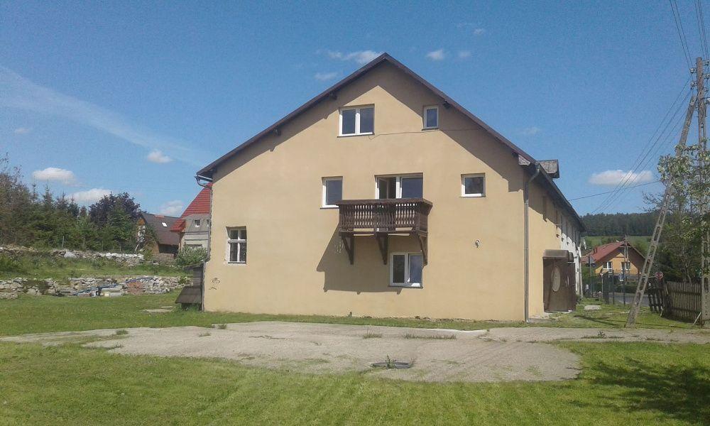 Dom z widokiem na zalew w Sosnówce bliźniak Sosnówka - image 1