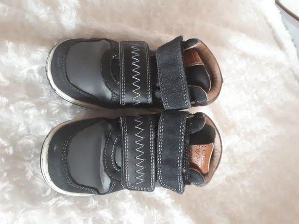 Ботинки детские осенние Geox