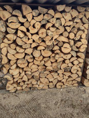 Drewno, drzewo opałowe