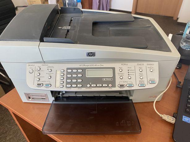 Drukarka HP Officejet  6310 All-in-one