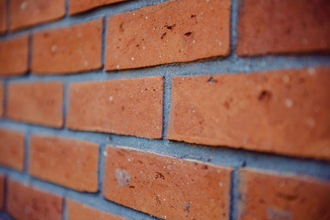 Cegiełka Płytka z cegły Stara cegła cięta Płytki ceglane