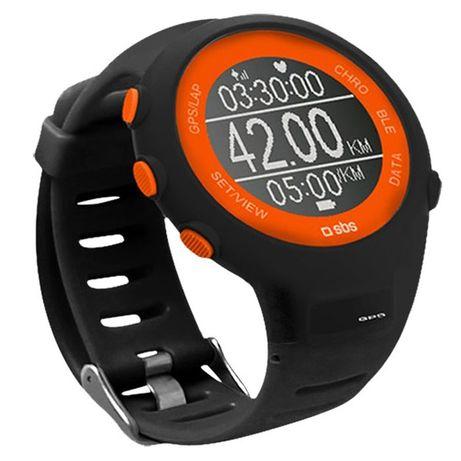 Relógio desportivo SBS Beat GPS Fitness
