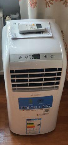 Klimatyzator Olimpia Splendid Dolceclima Compact 2,3 kW Klasa A