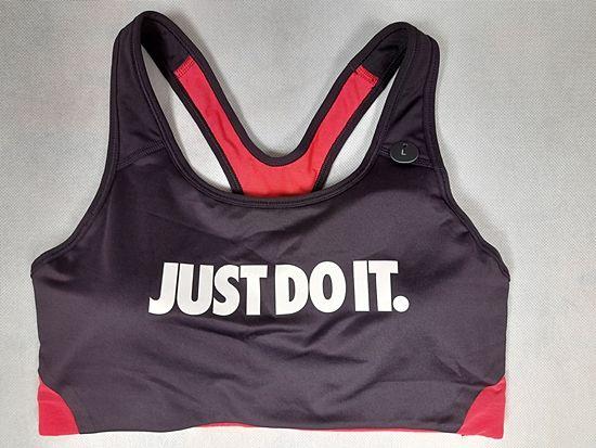 Nike ^ Nike Pro ^ dri-fit ^ stanik treningowy ^ L