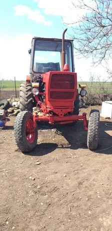 Продам ЮМЗ трактор хороший