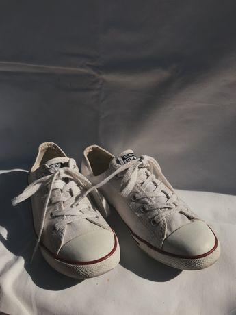 Оригінальні  кеди Converse