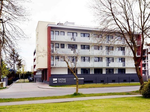 Apartament Bliżej morza 500m PLAŻA kołobrzeg