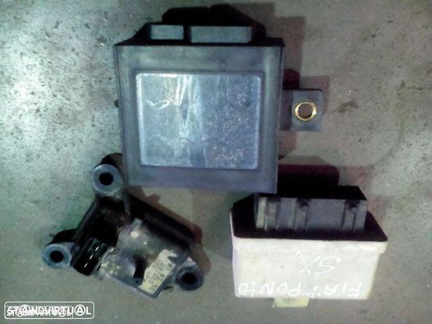 Modulos electricos / electronicos - Punto I 1.1 ( 1997 )