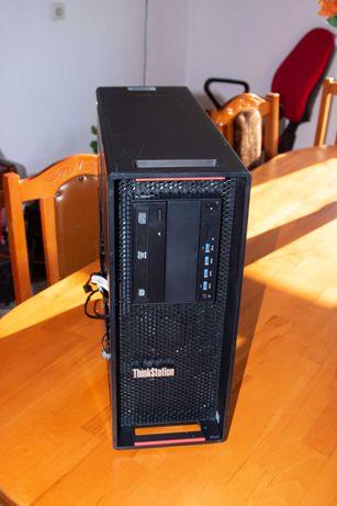 Lenovo p500 xeon 2666 v3 32gb ddr4 x99 lga 2011-3 dell 5810 hp z440