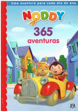 2536 Noddy - 365 Aventuras de Enid Blyton