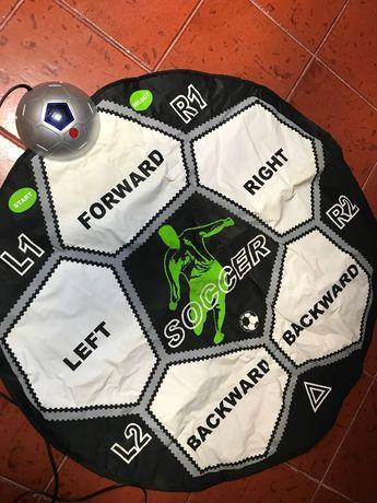 Tapete Soccer ball para Ps2