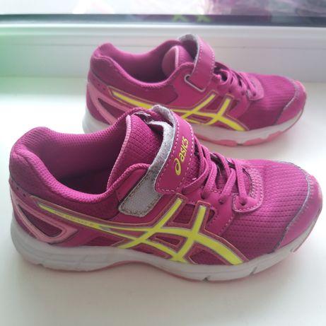 Кросівки Asics  для дівчинки
