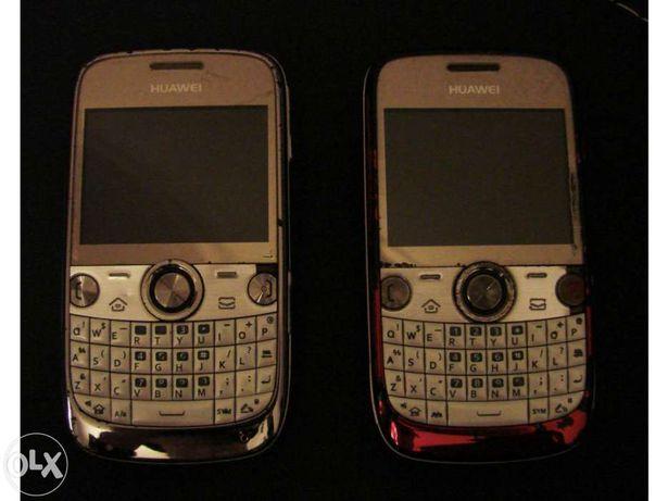 2 Huawei G6600