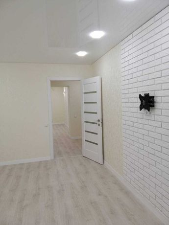 Квартира 1-к в новострое с ремонтом. Винницабуд.