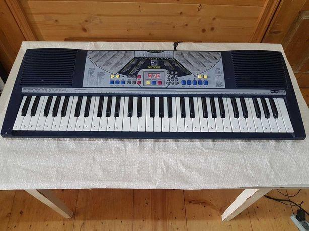 PS006 Синтезатор Bontempi PM651/S