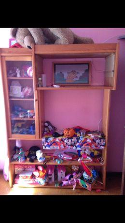 Movel estante, quarto de criança..