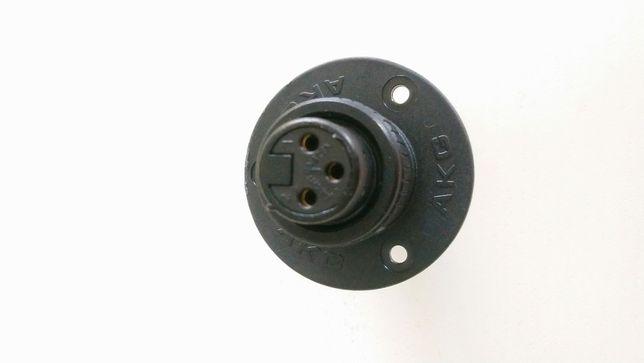 AKG PS3F-Lock Xlr fêmea