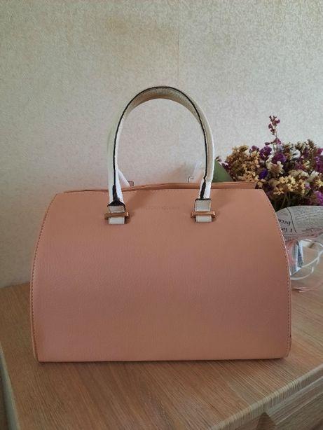 Стильная сумка Victoria Beckham