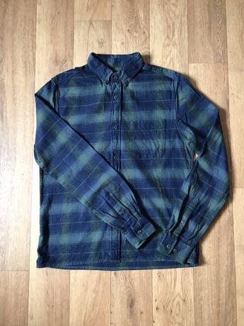 Теплая рубашка Burton Menswear London S