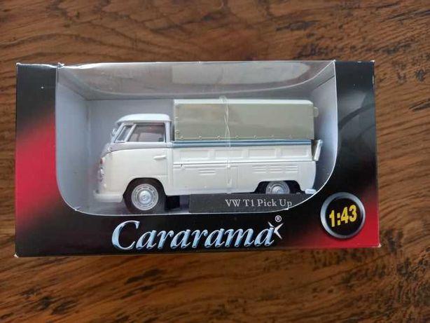 VW Kombi T1 Pick Up (Cararama)