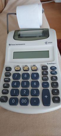 Calculadora Texas